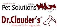 Pet Solutions / Dr Clauders logo